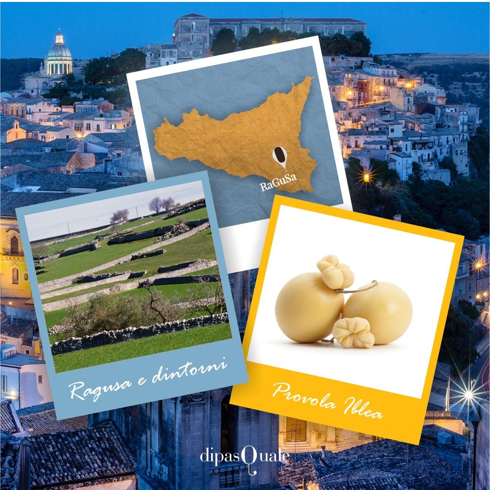Scoprire la Sicilia giungno