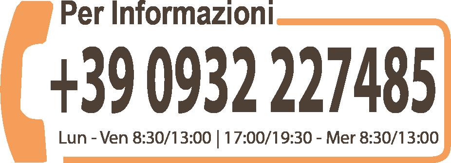 Numero Telefono