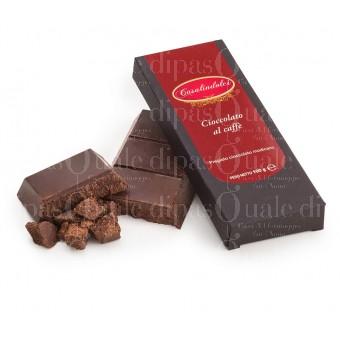 Cioccolato Modicano Caffè