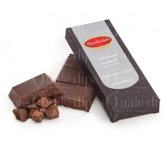 Cioccolato Modicano - Naturale