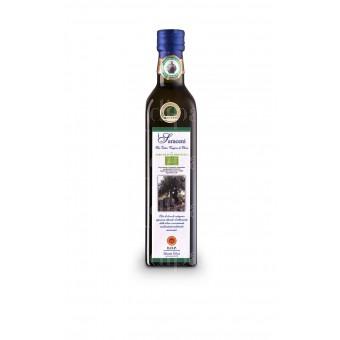 Olio D.O.P. iSaraceni - Oleificio Gulino