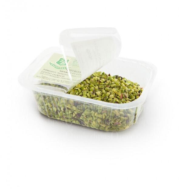 Granella di pistacchio verde di bronte dop for Pianta pistacchio prezzo