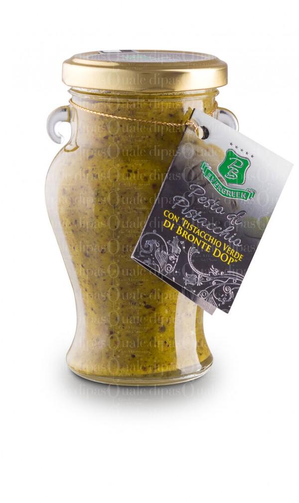 Pesto Pistacchio Verde Di Bronte Dop