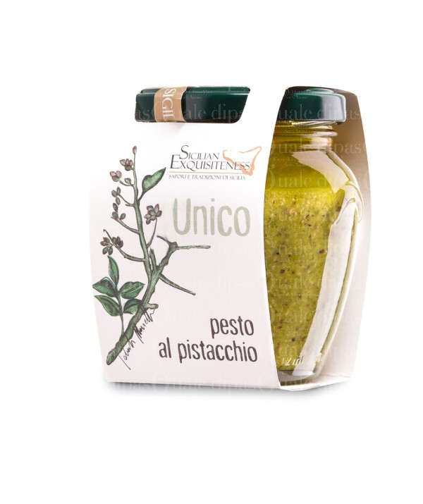 Vendita online pesto di pistacchio for Pianta pistacchio prezzo