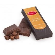 Cioccolato Modicano - Cannella