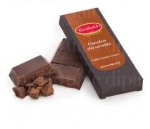 Cioccolato alla Carrubba